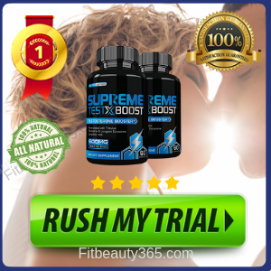 SupremeTest X Boost | Reviews By Expert On Testosterone Booster Pills