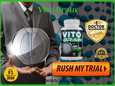 Vito Brain - Review - Fitbeauty365.com