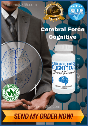 Cerebral Force Cognitive -Reviews - fitbeauty365.com