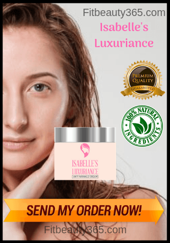 Isabelle's Luxuriance -Reviews - fitbeauty365.com