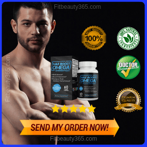 Max Boost Omega | Review By Expert On Bodybuilding Supplements