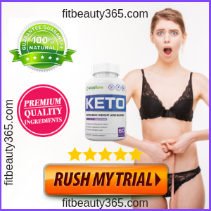 VidaTone Keto | Reviews By Expert On Weight Loss Supplements