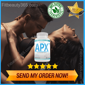 APX Male Enhancement  | Review By Experts On Male Enhancement Pills