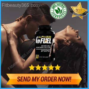 Alpha Size Fuel Male Enhancement | Review By Expert On Male Enhancement Pills