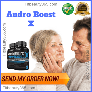 Andro Boost X - Reviews - Fitbeauty365.com