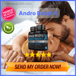 Andro Boost X | Reviews By Experts On Male Enhancement Pills