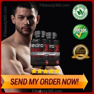 Andro Stack X | Reviews By Experts On Testosterone Booster Pills