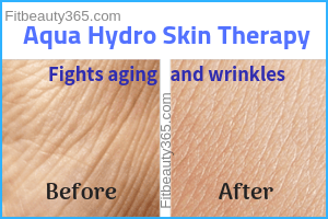Aqua Hydro Skin Therapy - Reviews - Fitbeauty365.com