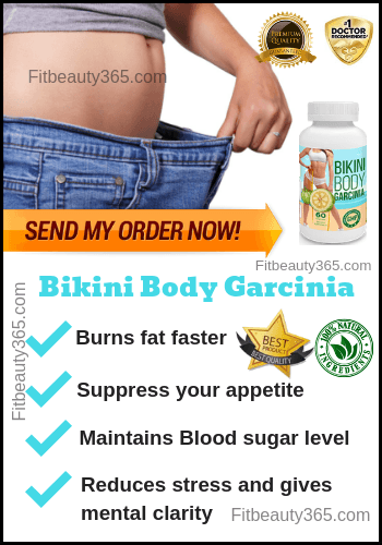 Bikini Body Garcinia - Reviews - Fitbeauty365.com