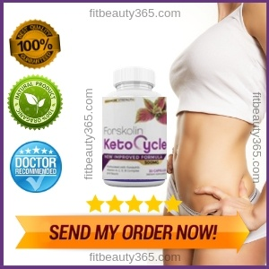 Forskolin Keto Cycle | Reviews By Experts On Weight Loss Pills