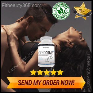 GenoDrive Male Enhancement | Review By Experts On Male Enhancement Pills