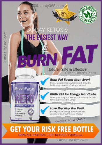 Green Force Keto - Reviews - fitbeauty365.com