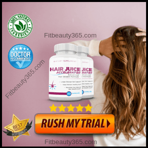 Hair Juice Accelerator | Reviews By Experts On Advanced Hair Growth Formula