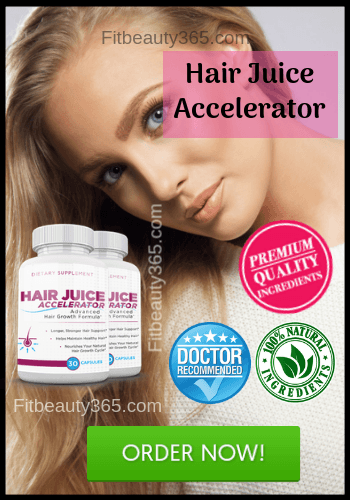 Hair Juice Accelerator - Review - Fitbeauty365.com