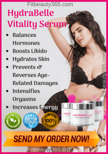Hydrabelle Vitality Serum - Reviews - Fitbeauty365.com