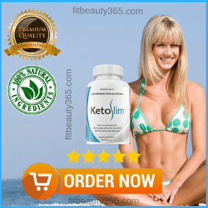 Keto Slim Fit | Reviews By Experts On Keto Pills