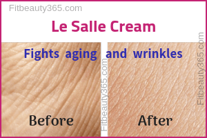 Le Salle Cream - Reviews - Fitbeauty365.com