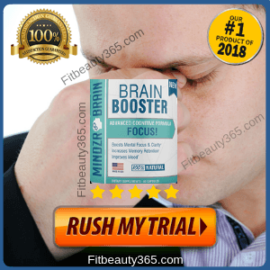 Mindzr Brain | Reviews By Experts On Brain Boosting Pills