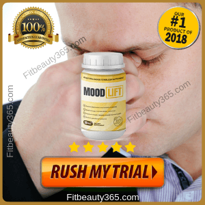 Mood Lift Pills | Reviews By Experts On Stress Relieving Pills