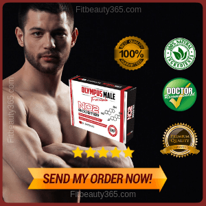Olympus Male NO2 Booster Booster - Reviews - Fitbeauty365.com