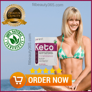 Purest Keto Pills | Reviews By Experts On Keto Pills