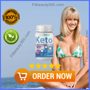 Slim Select Keto | Review By Experts On Keto Pills