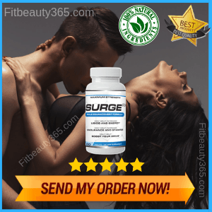 Surge Rx Male Enhancement | Review By Expert On Male Enhancement Pills