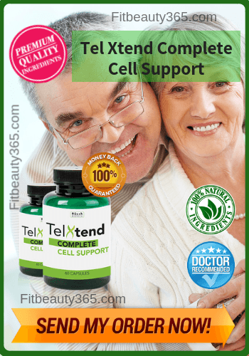 Tel Xtend Complete Cell Support - Review - Fitbeauty365.com