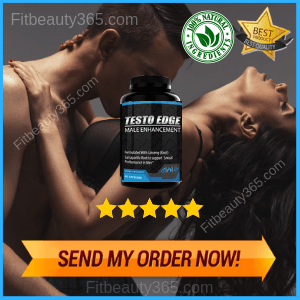 Testo Edge Male Enhancement | Expert Reviews On Male Enhancement Pills