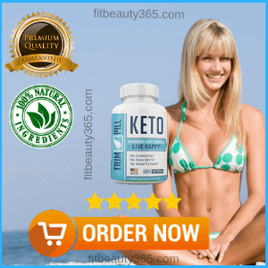 Trim Pill Keto | Reviews By Expert On Keto Pills