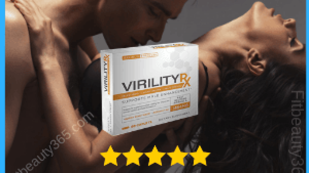 Virility Rx Reviews By Expert On Male Enhancement Supplement