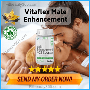 Vitaflex Male Enhancement | Reviews By Experts On Male Enhancement Pills