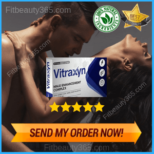 Vitraxyn Male Enhancement | Review By Experts On Libido Booster