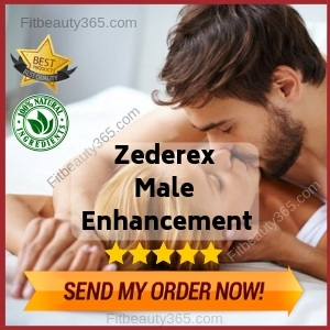 Zederex Male Enhancement | Reviews By Expert On Male Enhancement Pills