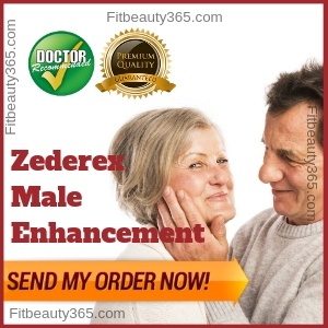 Zederex Male Enhancement - Reviews - Fitbeauty365.com