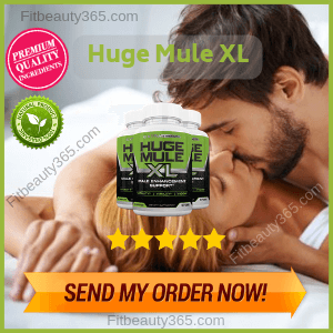 Huge Mule XL | Reviews By Experts On Male Enhancement Pills