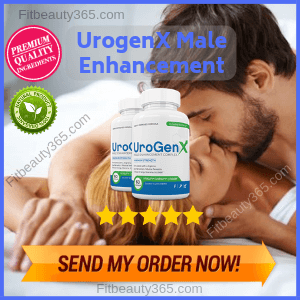 UrogenX Male Enhancement | Reviews By Experts On Male Enhancement Pills