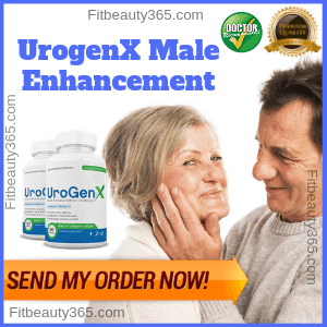 UrogenX Male Enhancement  - Reviews - Fitbeauty365.com