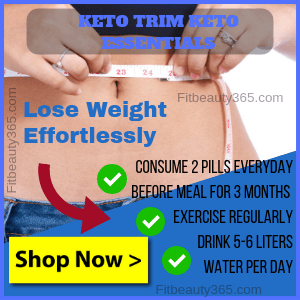 Keto Trim Keto Essentials - Reviews - Fitbeauty365.com