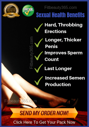 Trialix Male Enhancement - Review - fitbeeauty365.com