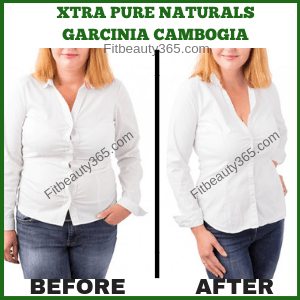 Xtra Pure Naturals Garcinia Cambogia - Reviews - Fitbeauty365.com