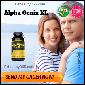 Alpha Genix XL | Reviews By Experts On Male Enhancement Supplement