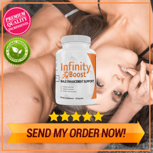 Infinity Boost MaleEnhancement | Reviews, Ingredients, And Shark Tank Scam